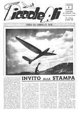 AEROMODELLISMO - Aeromodellisti italiani - Piccole Ali 1946 - 01 - DVD