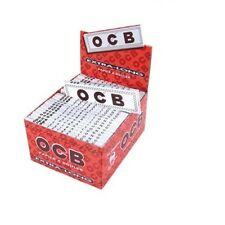 25 x OCB weiss Extra Long King Size Smoking Papers