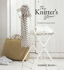 The Knitter's Year, Debbie Bliss