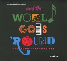 And the World Goes 'Round-The Songs of Kander and Ebb, New Music