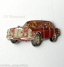 MERCEDES CLASSIC GERMAN AUTOMOBILE CAR LAPEL PIN BADGE 1 INCH
