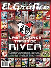 RIVER PLATE BEST El Grafico Covers BOOK 1919-2013 NEW !!!