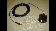 SMA 17' MAGNETIC BASE GPS ANTENNA FOR CAR NAVIGATION SYSTEMS -LOOK!!