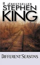 Different Seasons by Stephen King (1995, Paperback)
