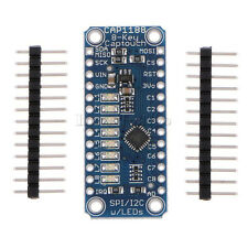 Digital Touch Sensor Capacitive Switch Module for Arduino with Pin Header