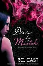 Divine By Mistake by P. C. Cast (Paperback, 2010)