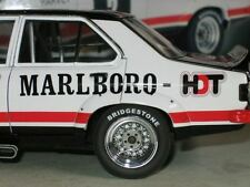 1:43 Waterslide missing MARLB0R0 Decals for John Harvey 1976 Holden L34 Torana