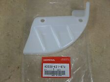 NEW OEM HONDA REAR DISC GUARD XR250R XR400R XR600R XR650L XR 250R 400R 600R 650L