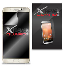 6-Pack HD XtremeGuard HI-DEF Screen Protector For Samsung Galaxy S6 Edge Plus