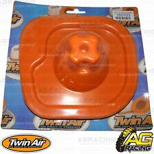 Twin Air Airbox Air Box Wash Cover For KTM SXF 250 2013 13 Motocross Enduro MX
