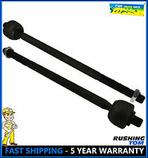 2Pc Inner Tie Rod Ends Rack End Dodge Caravan Grand Caravan Chrysler Voyager