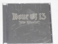 HOUR OF 13 -The Ritualist- CD