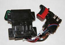 Schalter Elektronik Metabo BS 14,4 LT Impuls SB 14,4 LT Impuls Orginal
