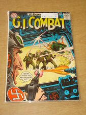 GI COMBAT #106 VG (4.0) DC COMICS JULY 1964 **