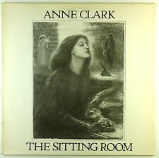 """12"""" LP - Anne Clark - The Sitting Room - A3674 - washed & cleaned"""