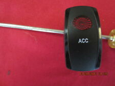 CARLING LIGHTED ACCESSORIES  SWITCH CRRD3TOOACC