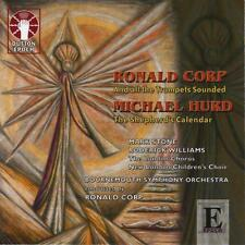 Ronald Corp AND ALL THE TRUMPETS SOUNDED & Michael Hurd THE SHEPHERD'S CALENDAR