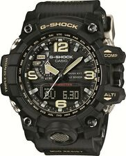 CASIO G-SHOCK MUDMASTER GWG-1000-1AER