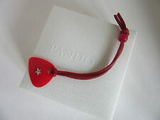 CHARM BRACELET CLASP OPENER TOOL NAIL SAVER RED XMAS STOCKING FILLER