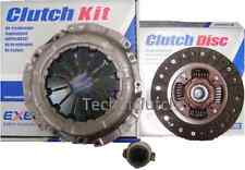 COMPLETE EXEDY 3 PIECE CLUTCH KIT ASSEMBLY FOR LEXUS IS200 2.0 2.0I 1GFE GXE10