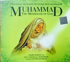 Muhammad : The Messenger Of God - A R Rahman - 2015 Official OST Audio CD 20 Son