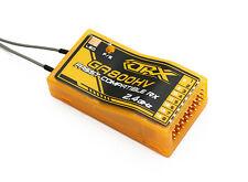 OrangeRX GA800HV 8CH 2.4GHz Receiver Futaba Fasst Air Ground Surface Orange Rx