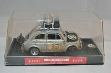 Nacoral 3552 Fiat 500 Rally grey mint in box condition