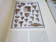 Köln Archiv 1 Stadtbild 1202 Architektonische Details  altes Köln Konsolen