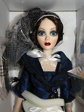 "~WEEKEND AT THE MANOR EVANGELINE~Evangeline Ghastly 18.5"" Doll~LE 150~2012"