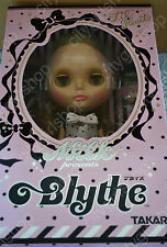 * WOW! LIMITED EDITION LIL' HEART MILK BLYTHE DOLL SET * NRFB * US SELLER *