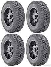 Deegan 38 3,195 lb. Max Load 33X12.50R17 4 Set Tires Mickey Thompson 90000021041