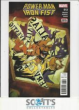 POWER MAN AND IRON FIST   #13  NEW   (BAGGED & BOARDED) FREEPOST