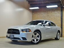 Dodge: Charger RT POLICE