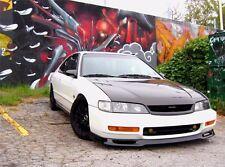 Honda Accord CD6 96/97 SIR front lip