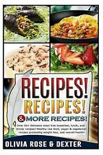 Recipes! Recipes! and More Recipes! : 50+ Delicious Meat Free Breakfast,...