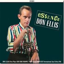 Don Ellis / Essence - Vinyl LP 180g audiophil Jazz Workshop