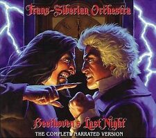 Beethoven's Last Night Deluxe 2xCD