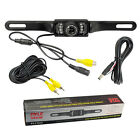 New Pyle PLCM10 License Plate Mount Rear View camera w/Night Vision