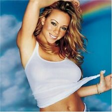 Mariah Carey : Thank God I Found You CD (2000)