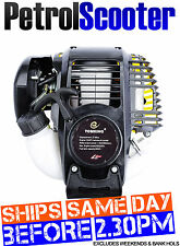 38cc Four Stroke Engine 1.5HP Garden Multitool Brushcutter Strimmer Blower 4T