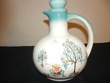 Brock of California, Forever Yours pattern Coffee Jug with Lid