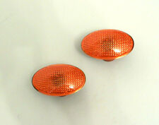 FORD Fiesta Transit KA Escort Orion MAZDA 121 NEW Side Wing Indicators Repeaters