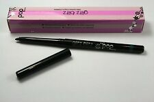Glitz Blitz TEAL TWINKLE Long Lasting Glitter Eye Liner Pencil POP 23104