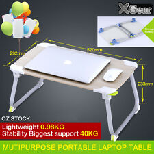 Mutipurpose portable Table  Laptop FoldableTray home bed office Desk Mate