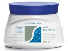 Dead Sea Spa Magik Salt Brushing Scrub 500g *QUICK DESPATCH*