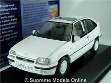 CORGI VA13207B OPEL KADETT MODEL CAR MK2 WHITE WEISS 1:43 VANGUARDS K8Q