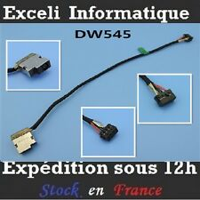 Connecteur alimentation Cable HP ENVY 17-j011nr Connector Dc Power Jack dw545