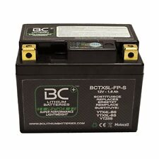 Batteria al Litio LIFE04 Battery Controller BCTX5L-FP-S Moto, Scooter e Quad