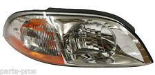 New Replacement Headlight Assembly RH / FOR 1999-2003 FORD WINDSTAR