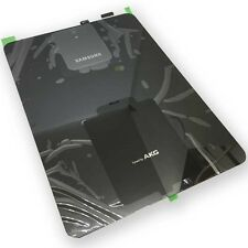 Samsung gh82-13895a Cover Posteriore Coperchio Per Galaxy Tab s3 sm-t820 ADESIVO NERO